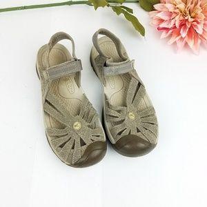 KEENRose Sandals Women's size 7.5